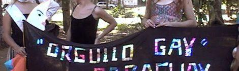 Una semana de festejo prepara la Coalición LGTBI del Paraguay