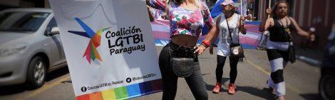 La Coalición convoca a la 14 Marcha por los derechos LGTBI